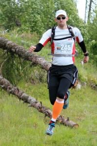 Tatry running tour 2014